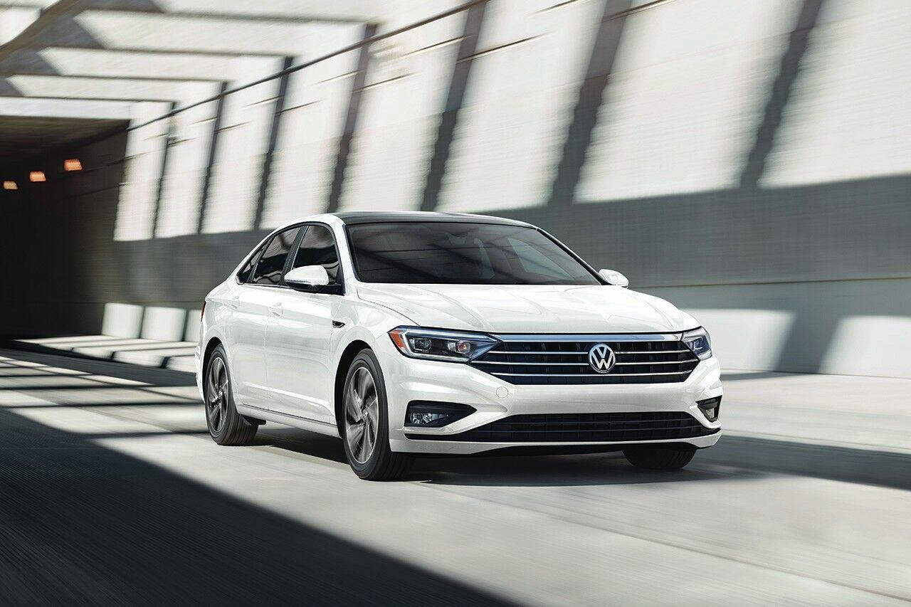 2020 Volkswagen Jetta performance features
