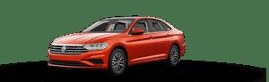 2020 Volkswagen Jetta SE model car for sale at Mission Bay Volkswagen near El Cajon