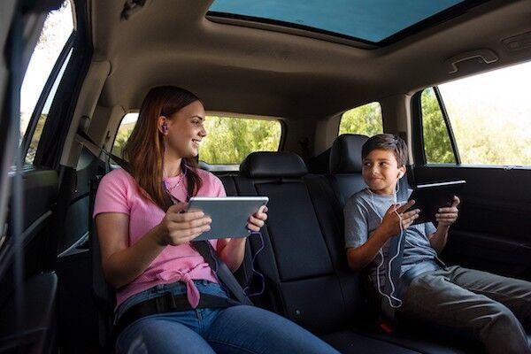 2020 Volkswagen Tiguan Car-Net Hotspot