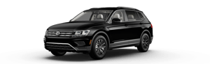 2020 Volkswagen Tiguan SE model SUV for sale at Mission Bay Volkswagen near National City