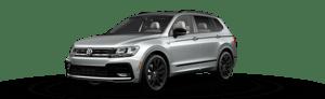 2020 Volkswagen Tiguan SE R-Line Black model SUV for sale at Mission Bay Volkswagen near Chula Vista