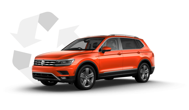 used car trade-in value at San Diego Volkswagen dealership near Chula Vista