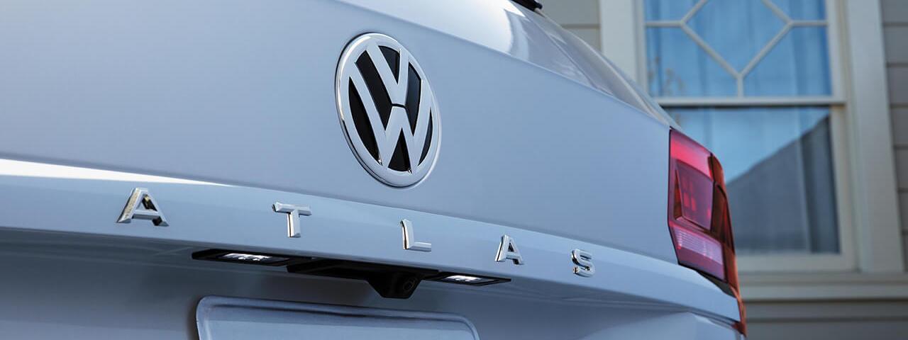 2019 Volkswagen Atlas horsepower vs the competition