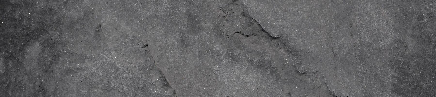 up close rock background grey