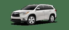 Rent a Toyota 4Runner Hybrid in Toyota of Irving