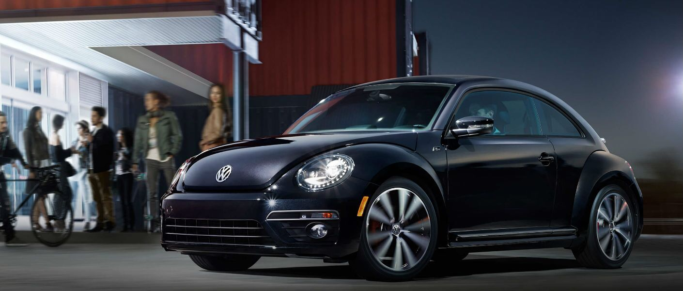 2016 Volkswagen Beetle Elgin IL exterior