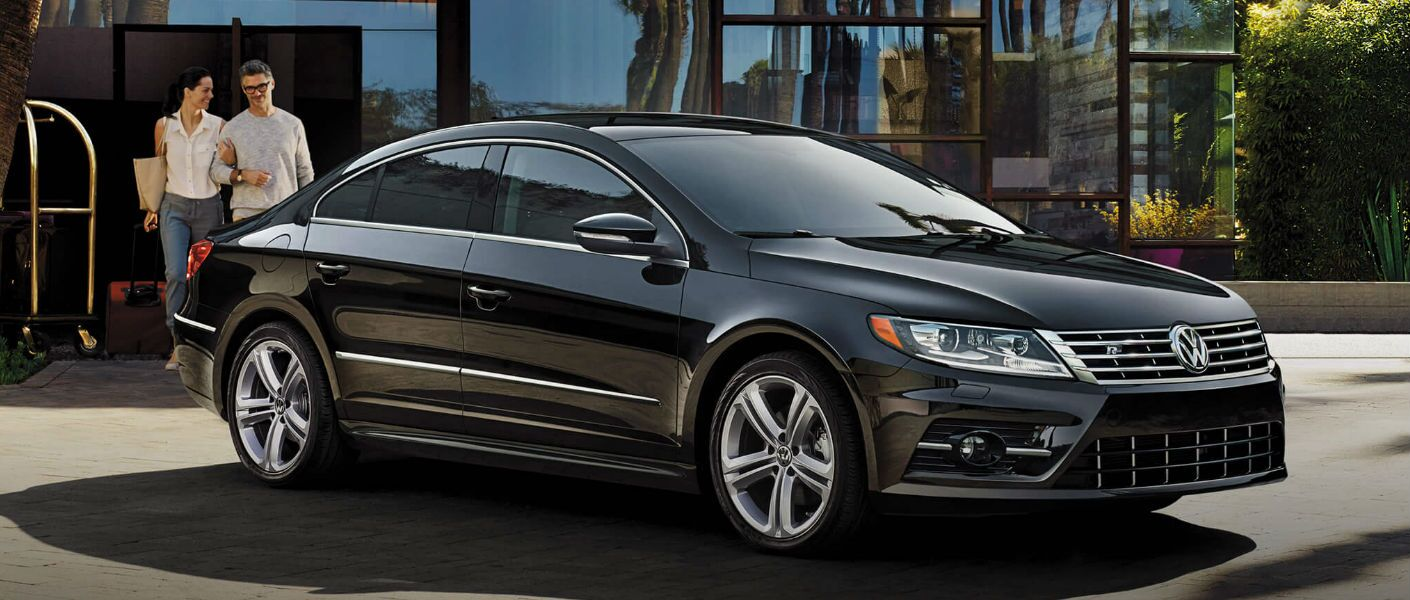 The 2016 Volkswagen CC is available in Elgin IL.