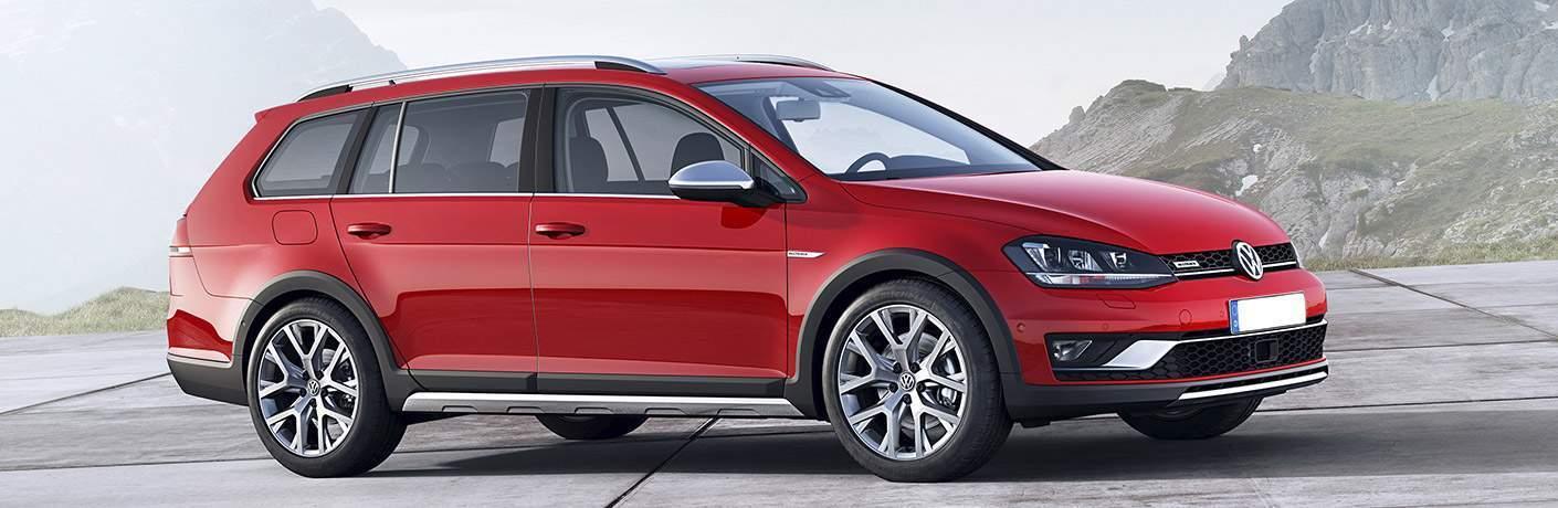 2018 Volkswagen Golf Alltrack Elgin IL
