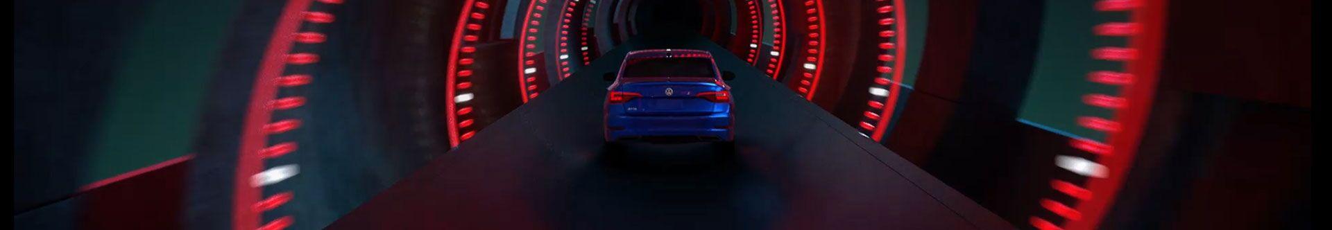 All New Volkswagen Jetta in Elgin, IL