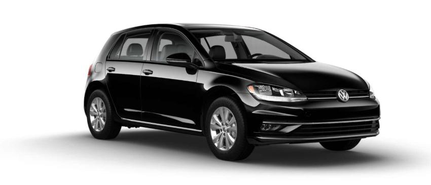 2019 VW Golf SE