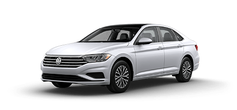 2019 VW Jetta SE