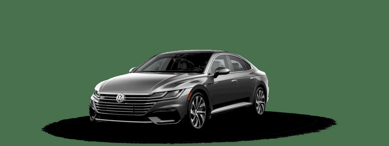2019 Volkswagen Arteon SEL Premium R-Line 4MOTION