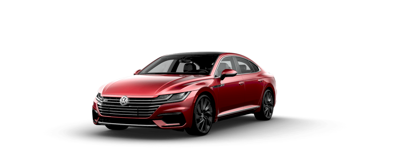2019 Volkswagen Arteon SEL R-Line with 4MOTION