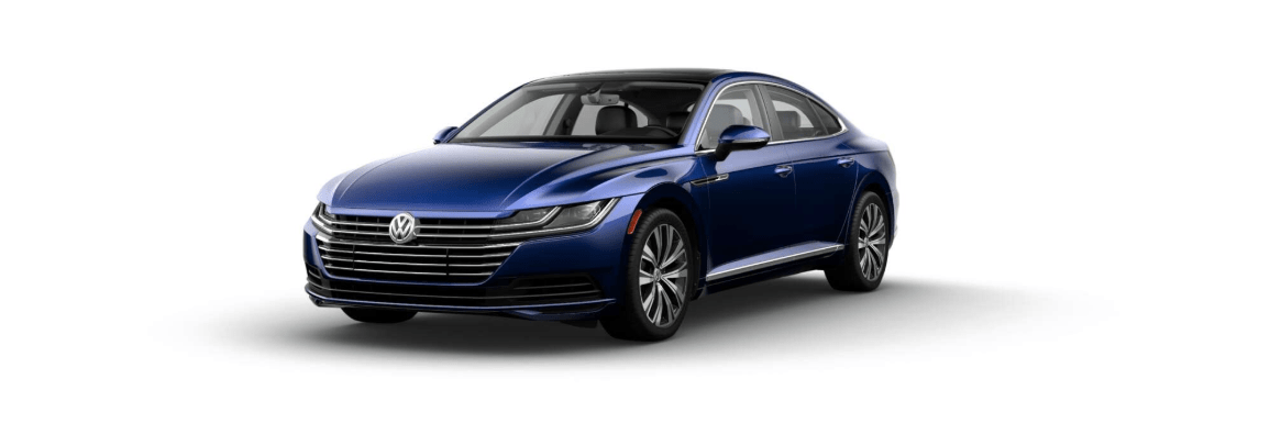 2019 Volkswagen Arteon SEL with 4MOTION
