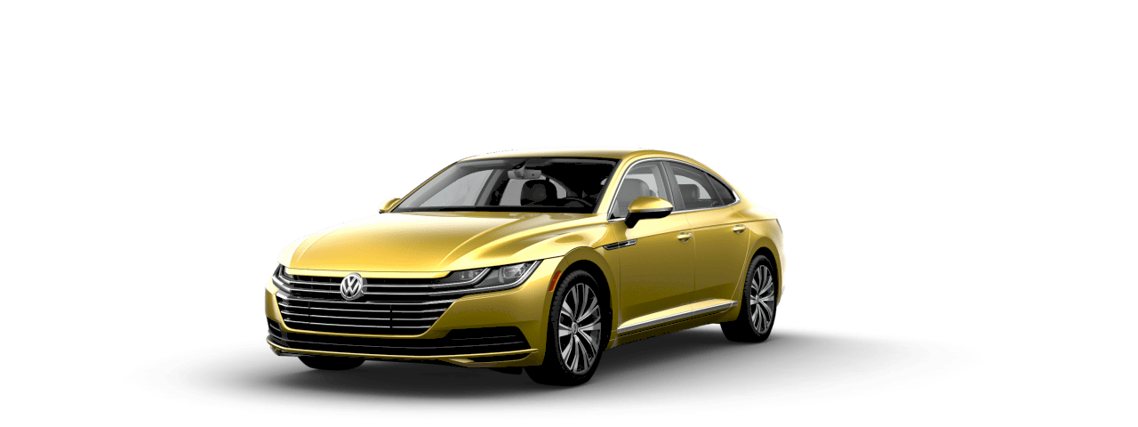 2019 Volkswagen Arteon SE with 4MOTION
