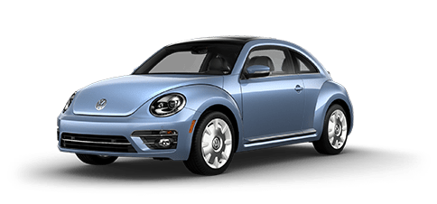2019 VW Beetle Final Edition SEL