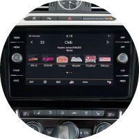2019 VW Arteon infotainment system