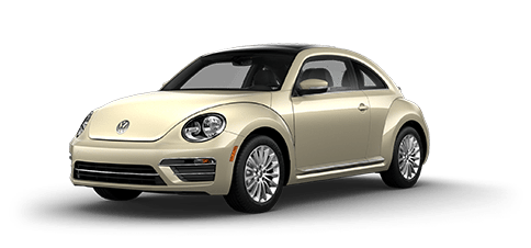 2019 VW Beetle Final Edition SE