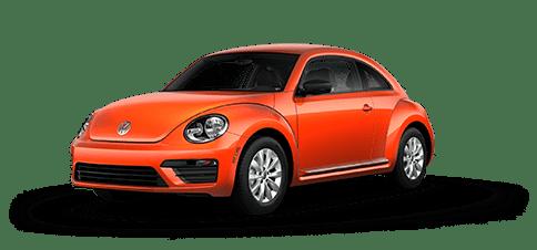 2019 VW Beetle S