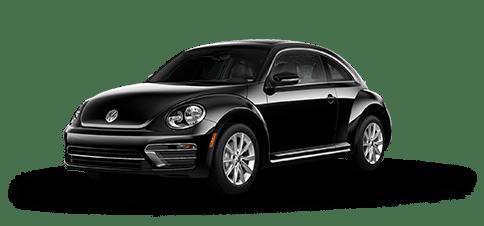 2019 VW Beetle SE