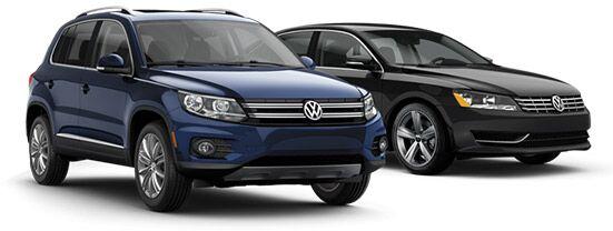Maintenance on Volkswagen in Elgin