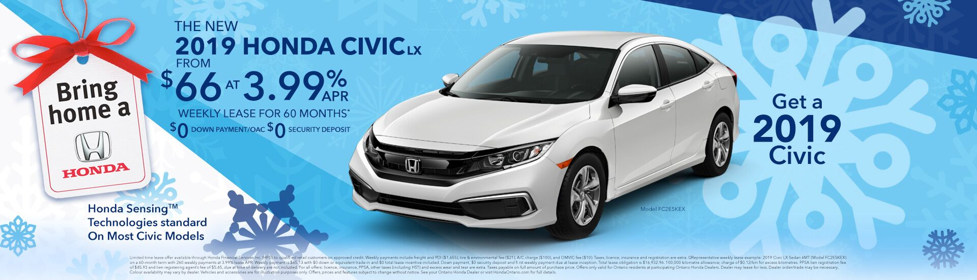 Timmins Honda Special Offers Timmins On
