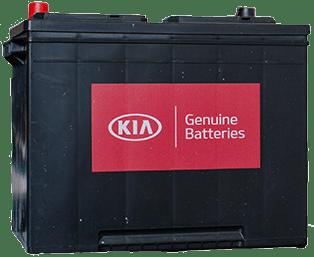 Kia Battery Service