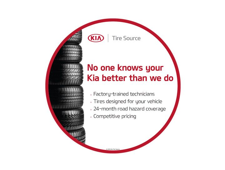 Reasons to buy your tires from us