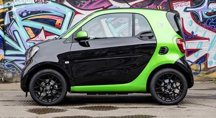 Smart Car Lease >> Smart Lease Offers Chicago Il