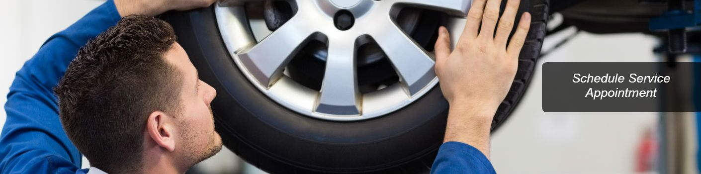 Porsche Tire Replacement Chicago IL