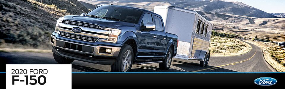 2020 Ford F-150 | Cooperstown, NY