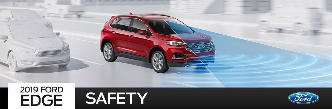 2019 Ford Edge Safety | Cooperstown, NY