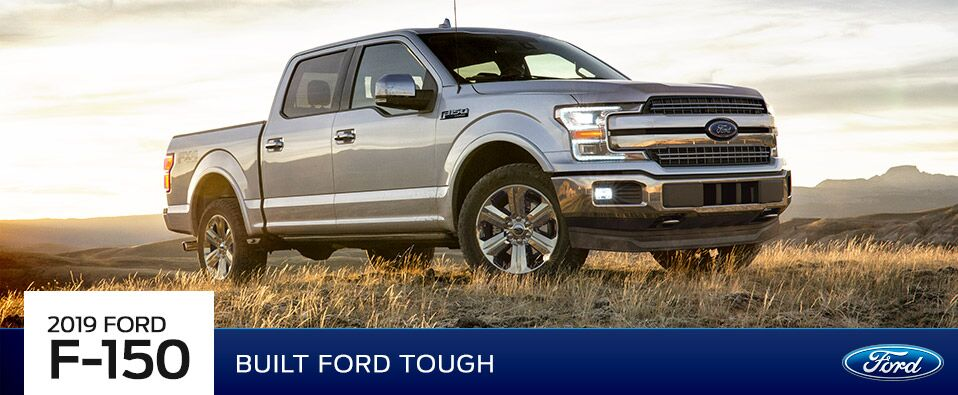 The Toughness of the Ford F-150 | Cooperstown, NY