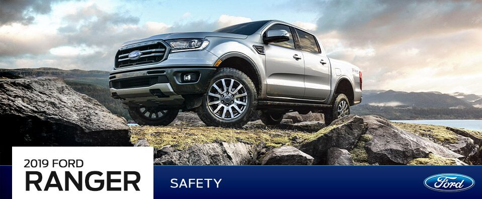 2019 Ford Ranger Safety | Cooperstown, NY