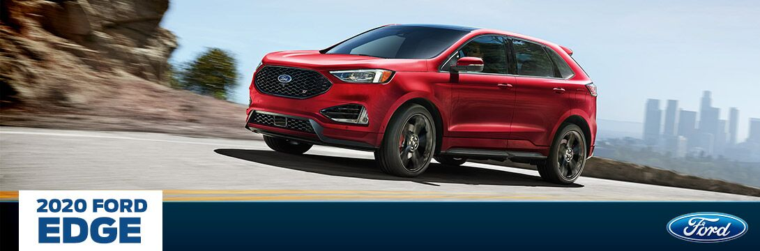 2020 Ford Edge | Cooperstown, NY