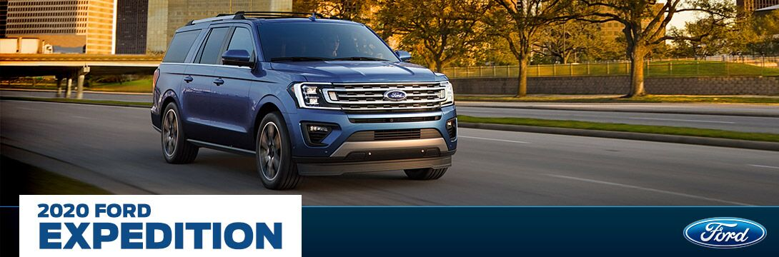 2020 Ford Expedition | Cooperstown, NY