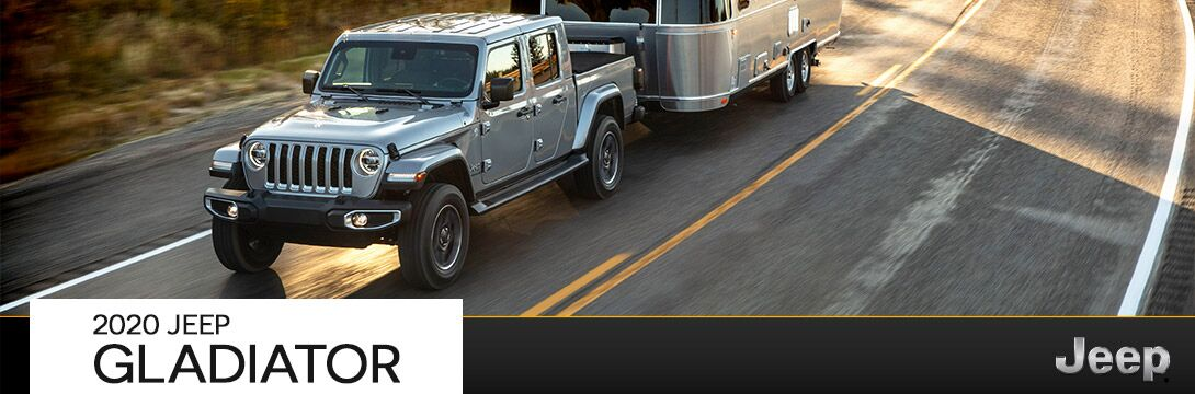 2020 Jeep Gladiator | Owego, NY