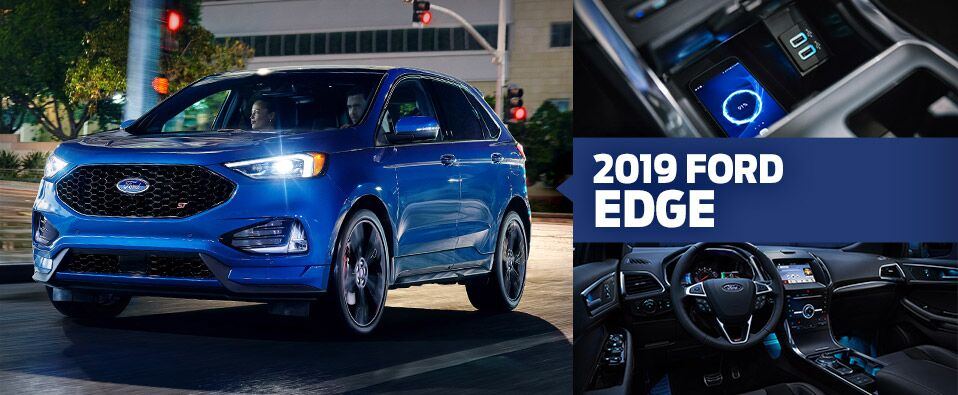 2019 Ford Edge in Cooperstown, NY