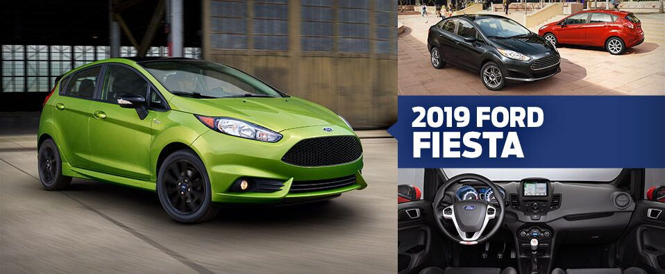 2019 Ford Fiesta in Cooperstown, NY