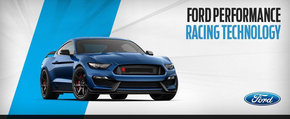 Ford Performance Racing Technology