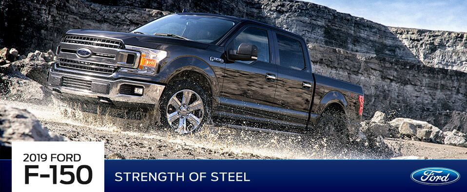 2019 Ford F-150 in Cooperstown, NY