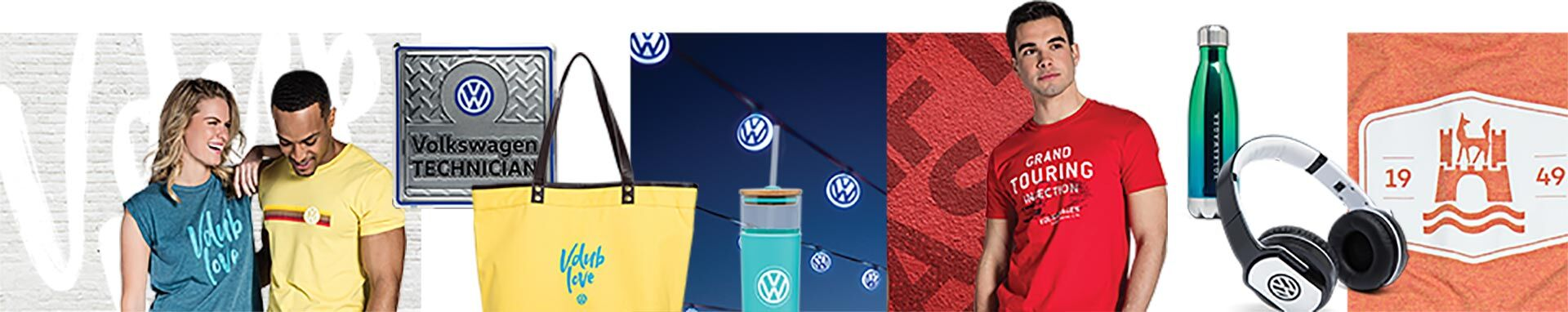 Introducing the Summer 2018 Volkswagen DriverGear Collection.