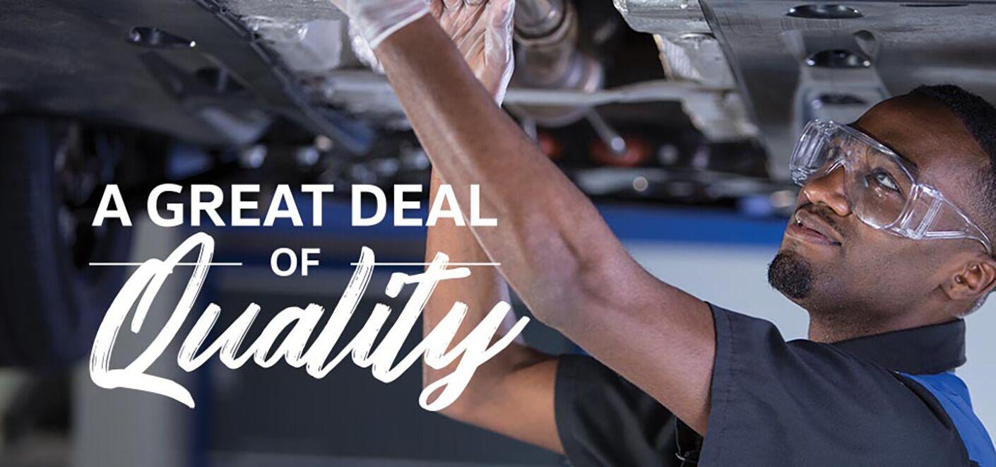 Volkswagen Regional Promotions