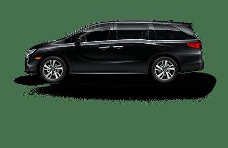 Honda Minivan