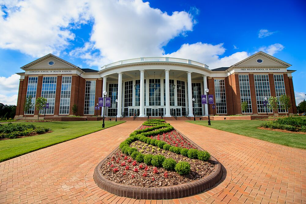 high point university student discount