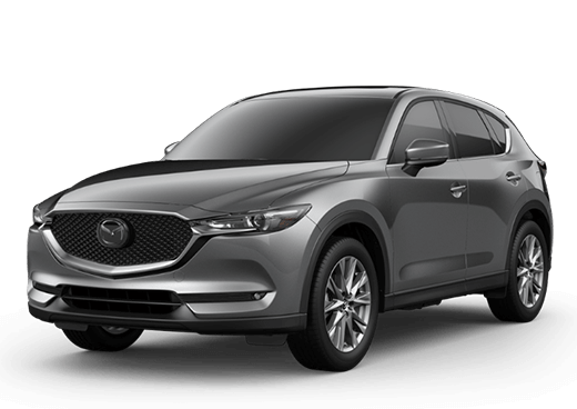 Mazda CX-5 Grand Touring Reserve