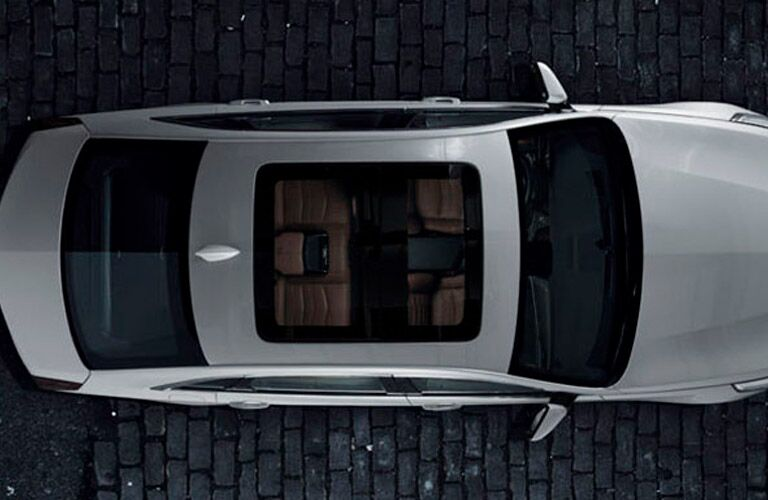 2017 Cadillac CT6 Engine Performance