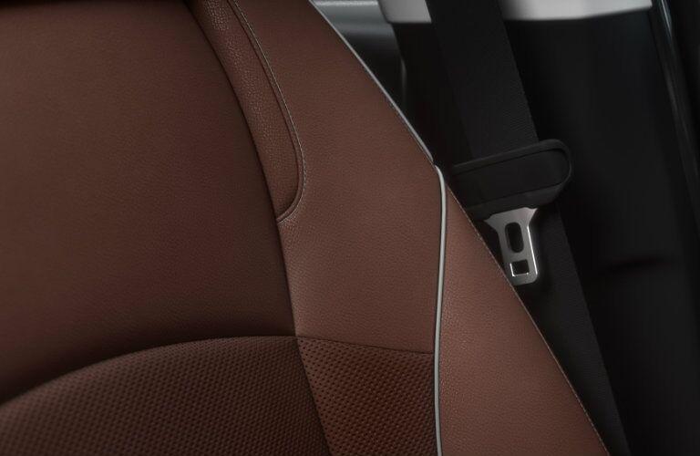 2018 Buick Enclave Avenir Cooled Seats