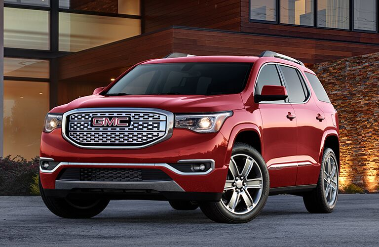 GMC Acadia for sale in Kenosha, WI
