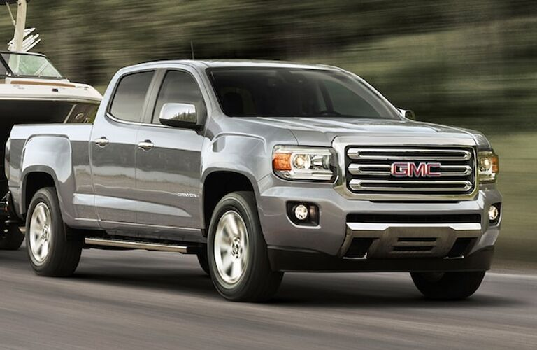 GMC Canyon for sale in Kenosha, WI